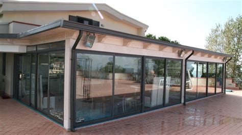 vetri speciali per porte finestre in alluminio a taglio termico e vetri speciali