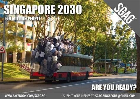 Singapore Meme - pin by city of memes on 2013 183 6 9 million singapore
