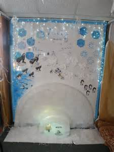 Winter Wonderland Door Decorating Ideas - the arctic classroom display photo photo gallery sparklebox