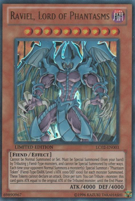 Spawn Alligator Lc02 En009 Ultra Limited Edition Yugioh realgoodeal
