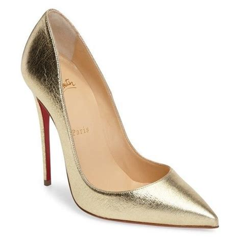 gold stiletto high heels 940 best polyvore images on pumps stiletto