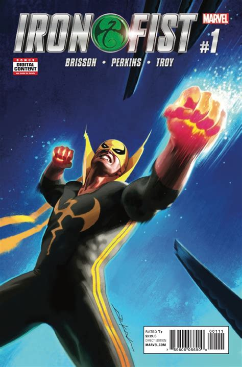 defenders vol 1 diamonds are forever iron 1 review aipt