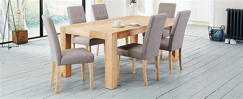 dining table with 6 chairs sale dining table and chairs room furniture half price sale