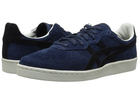 asics skate shoes onitsuka tiger ot tennis navy black skate shoes for