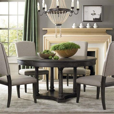 small round dining room table furniture interior design for small spaces home interior