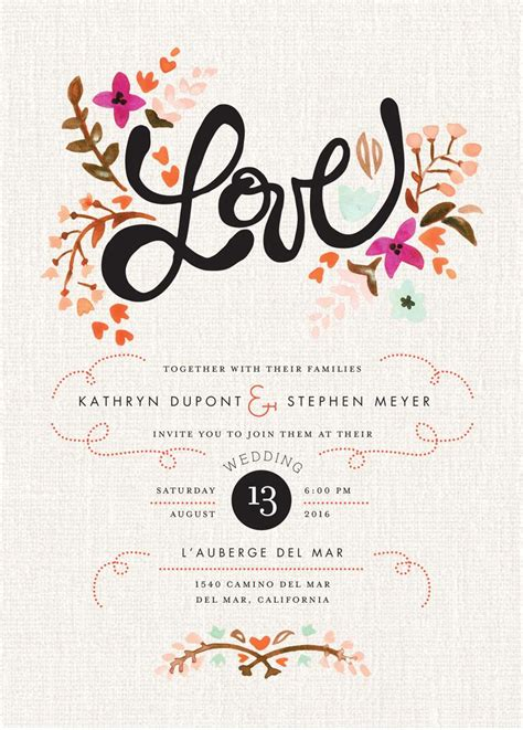 Wedding Congratulations Rhyme by Wedding Invitations Wedding Stationery