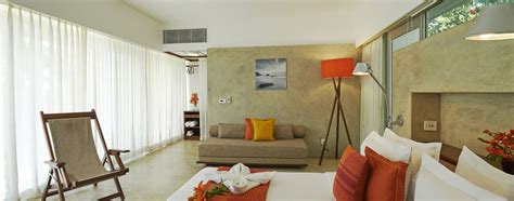 mahindra resort pondicherry club mahindra puducherry luxury resort in pondicherry