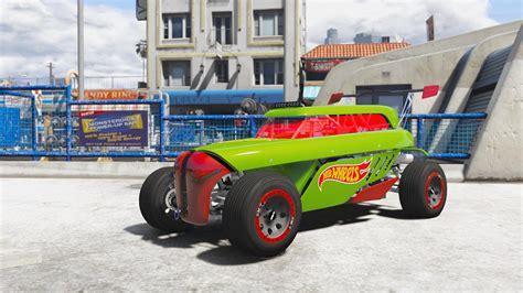 Haotwheels Rod add on wheels the rip rod 2012 gta5 mods