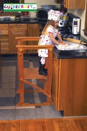 Guidecraft Kitchen Helper by Guidecraft Kitchen Helper