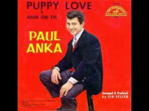 puppy paul anka lyrics 1348 best images about a blast from the past on sally fields
