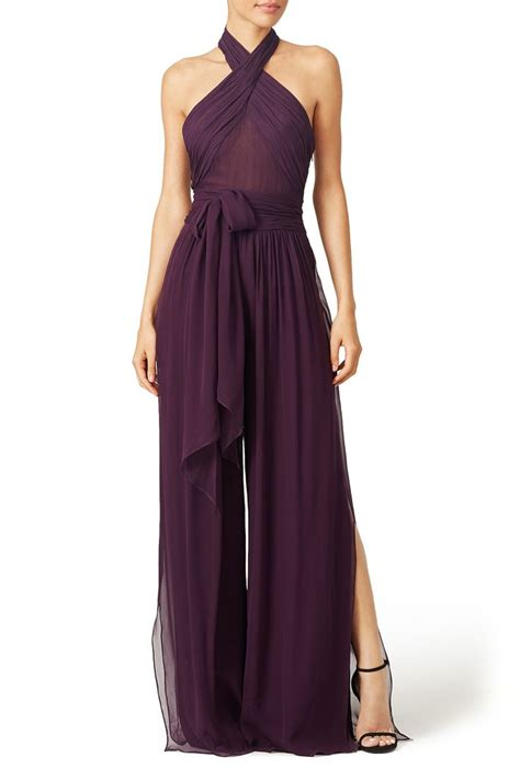 Formal Wedding Attire Jumpsuit by Best 25 Formal Jumpsuit Ideas On