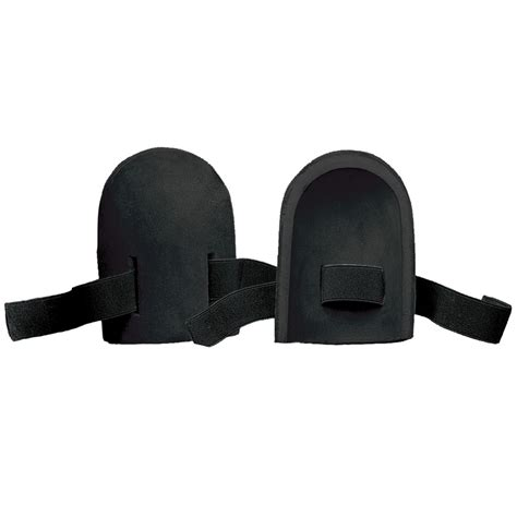 comfortable knee pads rooster rubber comfort knee pads i n 5821443 bunnings