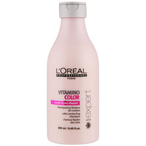 loreal vitamino color l or 233 al professionnel s 233 rie expert vitamino color shoo