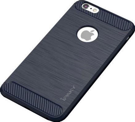 Murah Ipaky Carbon Iphone 6 6s 4 7 Inch Soft S Murah 1 oem ipaky armor brushed carbon iphone 6 6s plus