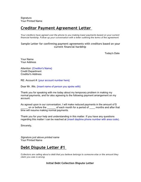 Credit Letter Payment payment dispute letter sle pictures to pin on