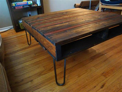 Piano Coffee Table Reclaimed Pallet And Piano Coffee Table 22nd Designs