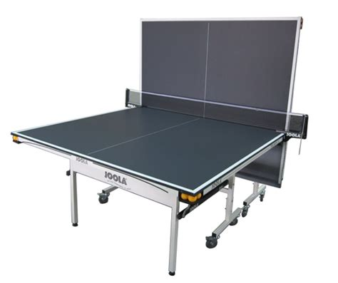 joola table tennis table joola 5 8 quot 15mm triumph 15 table tennis table