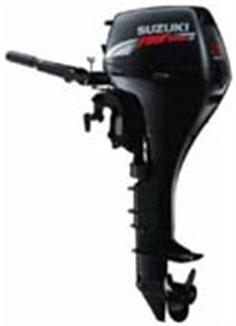 2000 Suzuki 9 9 4 Stroke 11 95