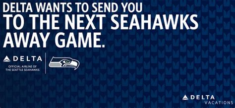 Seahawks Sweepstakes - seahawks contests and sweepstakes round up gohawks