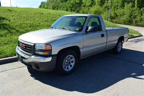 gmc regular cab bed for sale gmc 1500 regular cab for sale used cars on