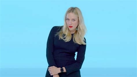x out commercial actress chlo 235 sevigny wears eight outfits in her 15 second apple