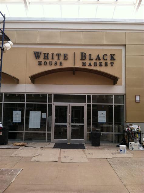 black market white house white house black market ark signs