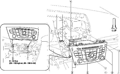 mazda wiring diagrams color code mazda free engine image