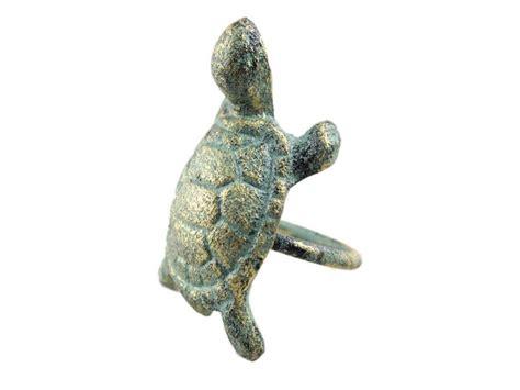 Sea Turtle Home Decor sea turtle home decor buy antique gold cast iron sea