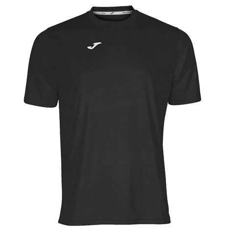 Shirt Black Kombi White by Joma Combi S Tennis T Shirt Black White