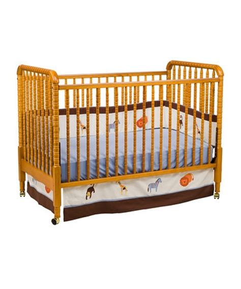 Fashioned Crib by Babyletto Lind Convertible Crib