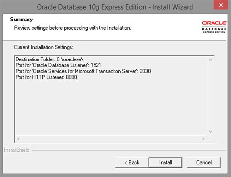 Oracle Xe Tutorial Pdf | oracle xe installation tutorial