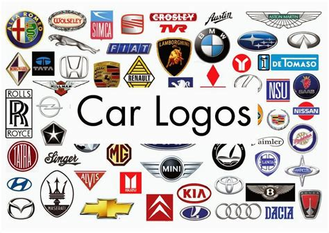 Car Logos With Wings | Cars Show Logos W Car Logo Name