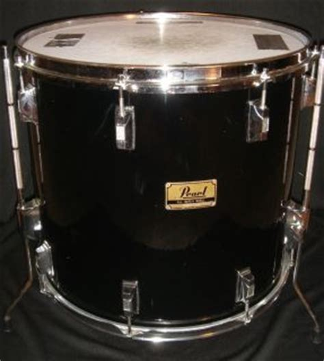 18 Inch Floor Tom by Vintage Mx Gear For Sale On Popscreen