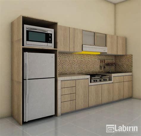 kitchen set minimalis harga manis kitchen set malang