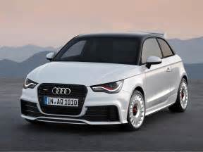 Www Audi A1 Audi A1 Quot Quattro Limited Edition Quot 2012 Audi Photo
