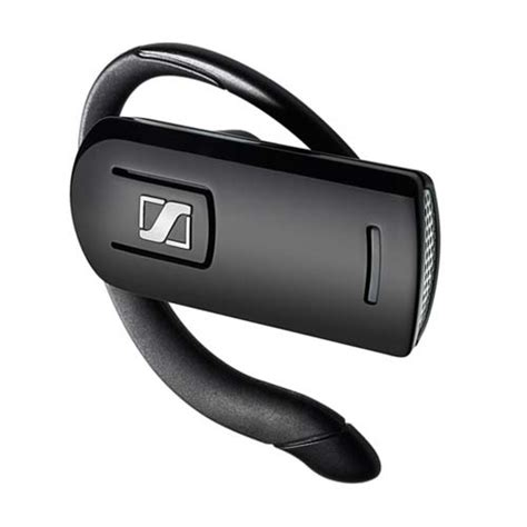 sennheiser ezx 60 bluetooth headset offers wireless freedom