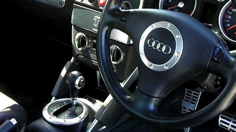 car manuals free online 2003 audi tt interior lighting 2003 audi tt coupe youtube