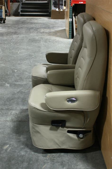 rv seats for sale rv furniture used flexsteel ultra leather rv captain chair