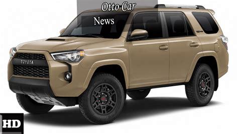2019 Toyota 4runner News by News 2019 Toyota 4runner Trd Pro Suspension And