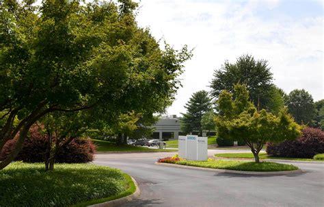 Landscape Workshop Industrial Knoxville Landscape Workshop