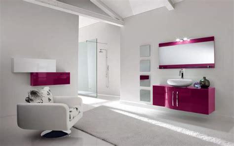 mobili stile moderno arredare il bagno lo stile moderno init on line