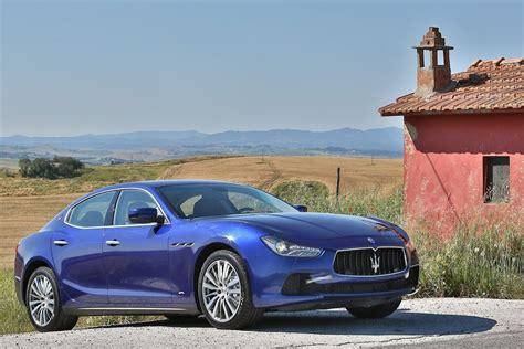 2014 Maserati Ghibli Sedan by 2014 Maserati Ghibli Sedan Dizel Versiyonuyla Birlikte