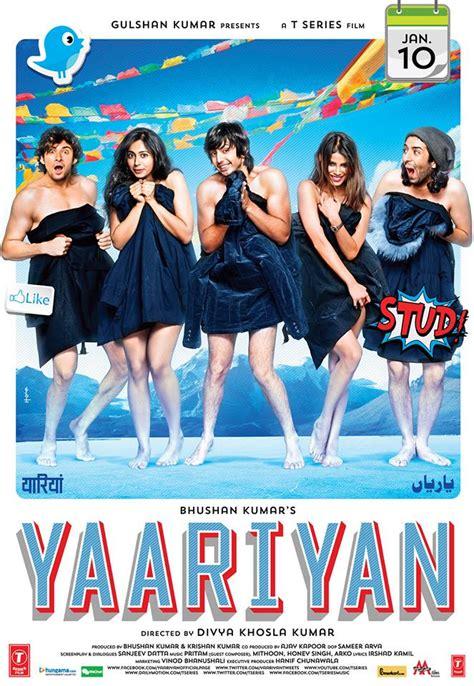 film yaariyan yaariyan movie review yet another concoction of