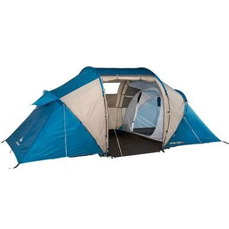 tende decathlon 4 posti tenda arpenaz family 4 2 4 posti quechua tende
