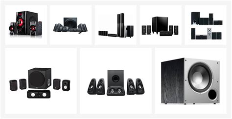 the 10 best home theater speakers in 2018 buyer s and