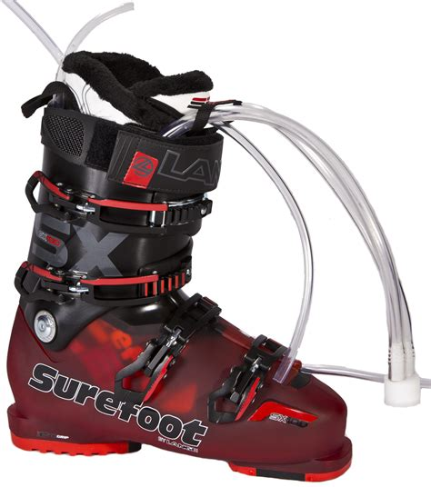 the best ski boots for beginner skiers comfortable ski boots