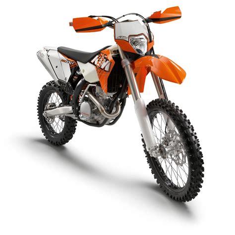2011 Ktm 250 Exc F Nowe Pomarańcze Exc 2011
