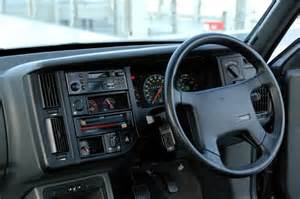 Volvo 440 Interior Volvo 480 Es Review Ccfs Uk