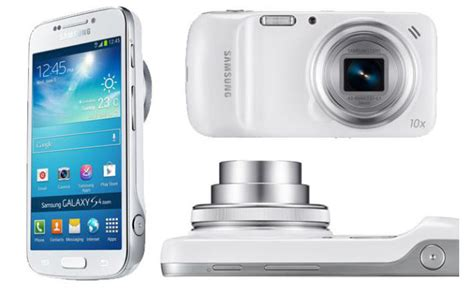 Samsung Galaxy S4 Zoom Phone samsung galaxy s5 zoom shows up in import data rumor ubergizmo