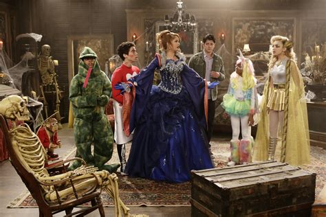 list of with a episodes disney channel monstober 8 themed episodes for 2015 photos tv
